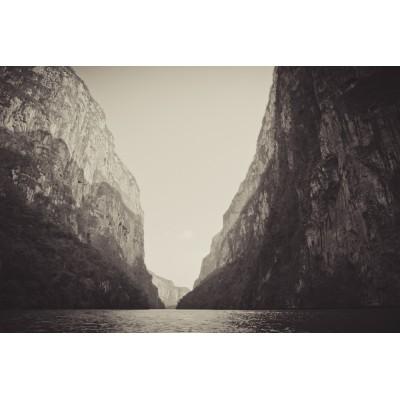 MEXIQUE - Canyon del...