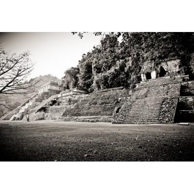 MEXIQUE - Palenque - 23