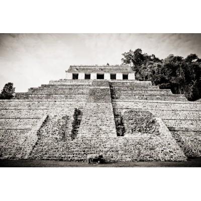 MEXIQUE - Le Temple des...