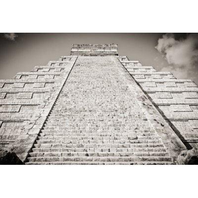 MEXIQUE - Pyramide de...