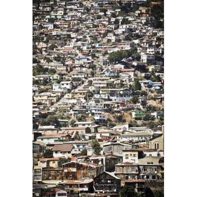 CHILI - Valparaiso - 01