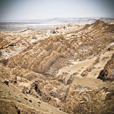 CHILI - Désert d'Atacama - 12