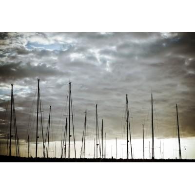 TALMONT ST HILAIRE - Port...