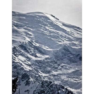 CHAMONIX - Le Mont Blanc  - 04