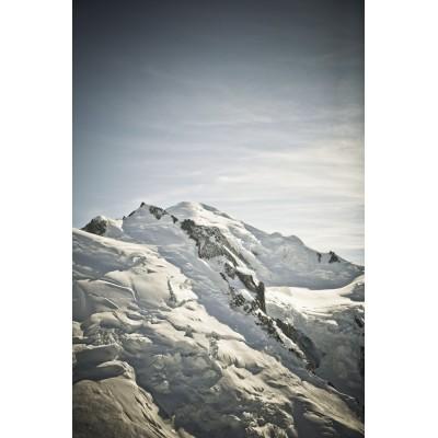 CHAMONIX - Le Mont Blanc  - 22