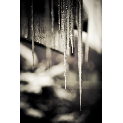 VAL D'ISÈRE - stalactite