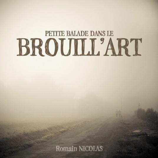 """Série """"Petite Balade dans le Brouill'art"""" à Talmont St Hilaire  (85)"""